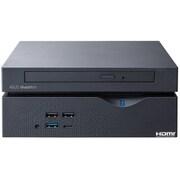 VC66-BB062M [Core i5-7400搭載 DVDスーパーマルチドライブ搭載 ベアボーンキット VivoMini]