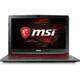 GV62-7RE-1855JP [ゲーミングノートパソコン 15.6インチ/Core i7/GeForce GTX 1050 Ti/メモリ 16GB/SSD 128GB/HDD 1TB/Windows 10 Home 64ビット/ブラック/ヨドバシカメラ限定仕様モデル]