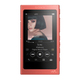 NW-A45 R [ポータブルオーディオプレーヤー Walkman(ウォークマン) A40シリーズ  16GB トワイライトレッド]