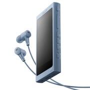 NW-A45HN L [ポータブルオーディオプレーヤー Walkman(ウォークマン) A40シリーズ  16GB 専用ヘッドホン付 ムーンリットブルー]