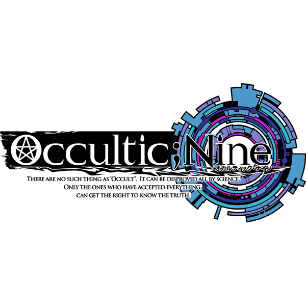 OCCULTIC NINE [XboxOneソフト]