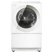 NA-VG720L-N [ななめドラム式洗濯機 Cuble(キューブル) 洗濯・脱水7kg/乾燥3kg 左開き シャンパン]