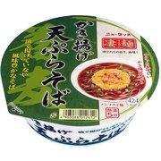 凄麺 かき揚げ天ぷらそば 116g