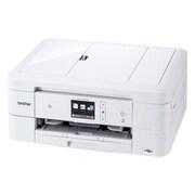 DCP-J973N-W [ビジネスインクジェット複合機 PRIVIO(プリビオ) A4対応 プリント/スキャナー/コピー/無線LAN・有線LAN搭載]