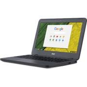 C731-N14N [Chromebook 11 N7 11.6型/Celeron N3060/メモリ 4GB/eMMC 32GB/ドライブレス/Chrome OS/スティールグレイ]