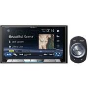 AVIC-CZ901 [7V型ワイドVGA地上デジタルTV/DVD-V/CD/Bluetooth/USB/SD/チューナー・DSP AV一体型メモリーナビゲーション]