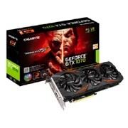 GV-N1070G1-8GD/TEKKEN7 [NVIDIA GeForce GTX 1070搭載ビデオカード]