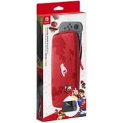 Nintendo Switchキャリングケース スーパーマリオ オデッセイエディション 画面保護シート付 [Nintendo Switch用ケース]