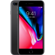 アップル iPhone 8 Plus 256GB スペースグレイ [スマートフォン]
