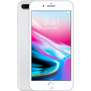 アップル iPhone 8 Plus 256GB シルバー [スマートフォン]