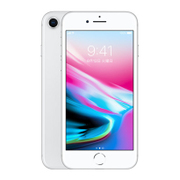 アップル iPhone 8 64GB シルバー [スマートフォン]