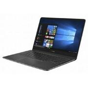 UX370UA-8250 [ASUS ZenBook Flip S UX370UA 13.3型/Core i5-8250U/メモリ 8GB/256G SSD/Windows 10 Home 64ビット/指紋認証/スモーキーグレー]