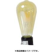 LDST7L-GV60W-TM [LED球 エジソン 電球色]