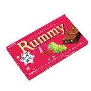 ラミー 2本 [チョコレート菓子]
