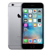 iPhone 6s 128GB スペースグレー [スマートフォン]