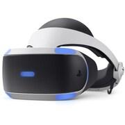 PlayStation VR(プレイステーション ヴィーアール) PS Camera 同梱版 CUHJ-16003 [PlayStation4専用バーチャルリアリティシステム CUH-ZVR2シリーズ]