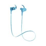 MXH-BTSP600LB [Bluetooth対応 スポーツ用 ワイヤレスカナル型ヘッドホン ライトブルー]