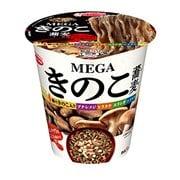 MEGAきのこ蕎麦 83g
