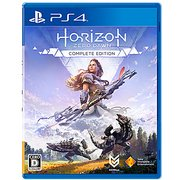 Horizon Zero Dawn Complete Edition [PS4ソフト]