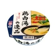 凄麺 鶏白湯の逸品 114g [カップラーメン]