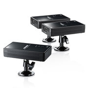 VGA-EXWHD7 [ワイヤレス分配HDMIエクステンダー 2分配]