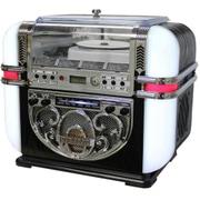 KBYL-08 [ジュークボックス型CDラジオ]