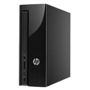 Z8F10AA-AABD [HP Slimline 270-p011jp ベーシックモデル メモリ最大16GB IEEE 802.11b/g/n Bluetooth 4.0 Office Personal Premium プラス Office 365 サービス]