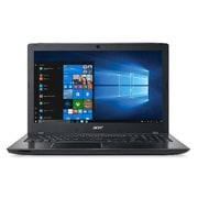 E5-576-F78U/K [Aspire E 15 15.6型/Core i7-7500U/メモリ 8GB/SSD 256GB/DVDドライブ/Windows 10 Home 64ビット/KINGSOFT Office 2013 Standard/オブシディアンブラック]