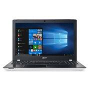 E5-576-F78G/W [Aspire E 15 15.6型/Core i7-7500U/メモリ 8GB/HDD 1TB/DVDドライブ/Windows 10 Home 64ビット/KINGSOFT Office 2013 Standard/マーブルホワイト]