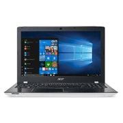 E5-576-F58G/W [Aspire E 15 15.6型/Core i5-7200U/メモリ 8GB/HDD 1TB/DVDドライブ/Windows 10 Home 64ビット/KINGSOFT Office 2013 Standard/マーブルホワイト]