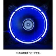 TUYA-KAZE12-BL [LED搭載 PWM120mmファン]