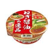 凄麺 ねぎ醤油の逸品 120g