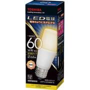 LDT7L-G/S/60W-TC [T形LEDランプ 60W 電球色]