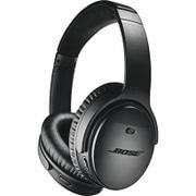Quiet Comfort 35 wireless headphones II BLK [Googleアシスタント対応 スマートヘッドホン ブラック]