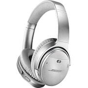 Quiet Comfort 35 wireless headphones II SLV [Googleアシスタント対応 スマートヘッドホン シルバー]