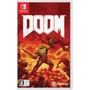 DOOM(R) [Nintendo Switch ソフト]