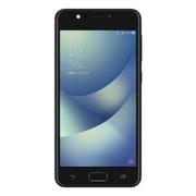 ZC520KL-BK32S3 [ZenFone 4 Max (ZC520KL) SIMフリースマートフォン 5.2型/Android 7.1.1/Qualcomm Snapdragon 430/RAM3GB/ROM32GB/LTE対応/指紋センサー/ネイビーブラック]