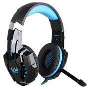 GAMING HEADSET G9000 ブルー