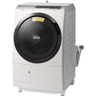 BD-SX110CL N [ドラム式洗濯乾燥機 11kg 左開き ロゼシャンパン ビッグドラム]