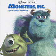 モンスターズ・インク (オリジナル・サウンドトラック)
