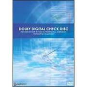 ドルビーデジタルチェックディスク エンコードデコードテクニック&プロフェッショナル サラウンドモニタ