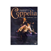Coppelia_Tetsuya Kumakawa's Production of K-BALLET COMPANY 2004_