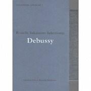 commmons: schola vol.3 Ryuichi Sakamoto Selections:Debussy