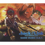 .hack//Link GAME MUSIC O.S.T.