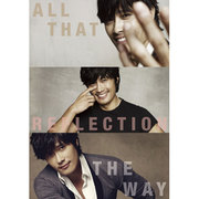 ALL THAT LEE BYUNG HUN 20th ANNIVERSARY OFFICIAL DVD BOX
