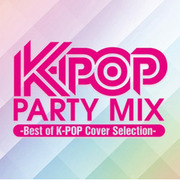 オムニバス / K-POP PARTY MIX [CD]