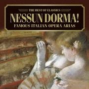 誰も寝てはならぬ、私のお父さん~イタリア・オペラ・アリア集 (ベスト・オブ クラシックス 99)