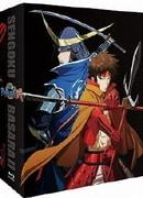 戦国BASARA弐 Blu-ray BOX