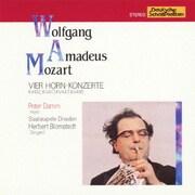 モーツァルト:ホルン協奏曲全集 (ベリー・ベスト・クラシック1000 73)