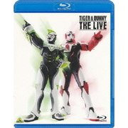 TIGER & BUNNY THE LIVE [Blu-ray Disc]